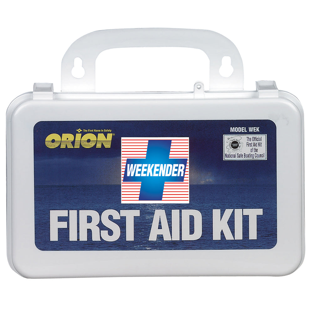 Orion Weekender First Aid Kit [964] | Catamaran Supply