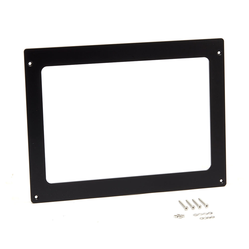 Raymarine Adaptor Plate f/Axiom 9 to C80/E80 Size Cutout *Will Require New Holes [A80564]