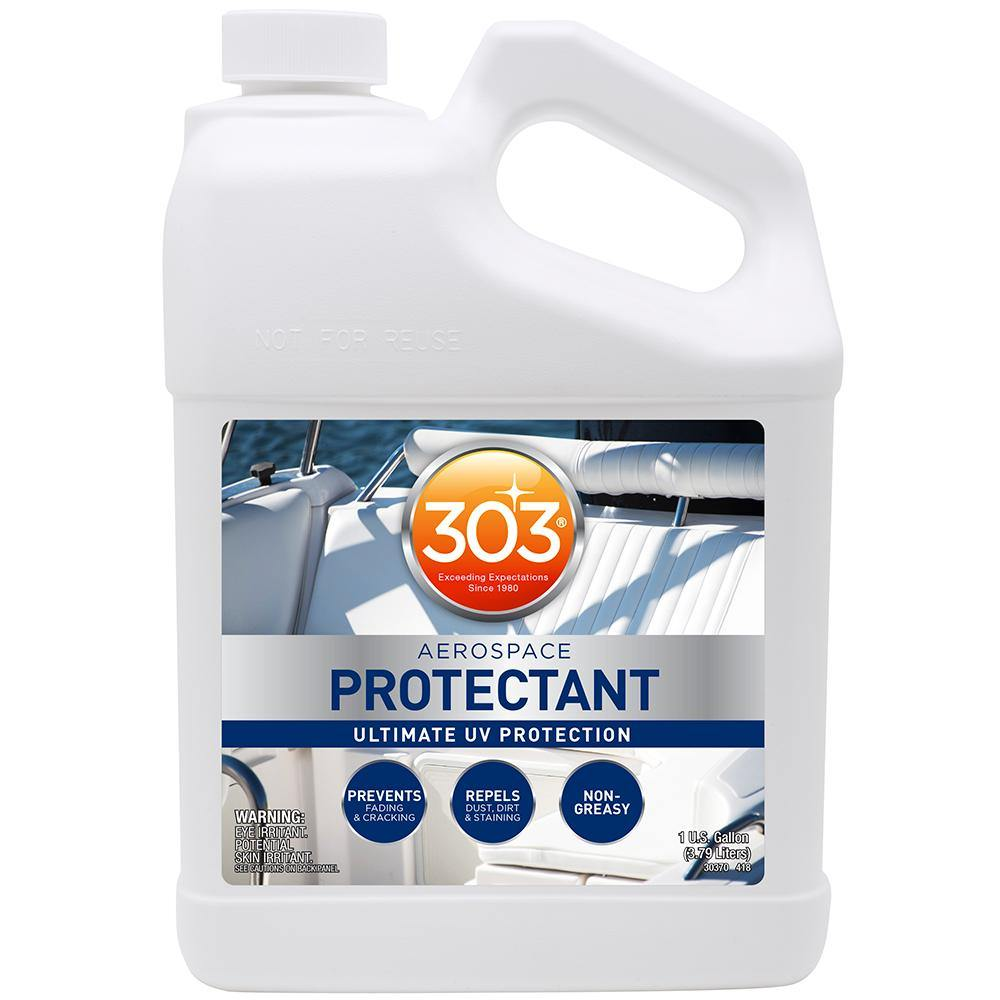 303 Marine Aerospace Protectant - 1 Gallon [30370]
