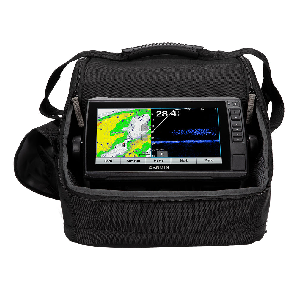 Garmin Panoptix LiveScope Ice Fishing Bundle w/UHD 93sv [010-02342-15]