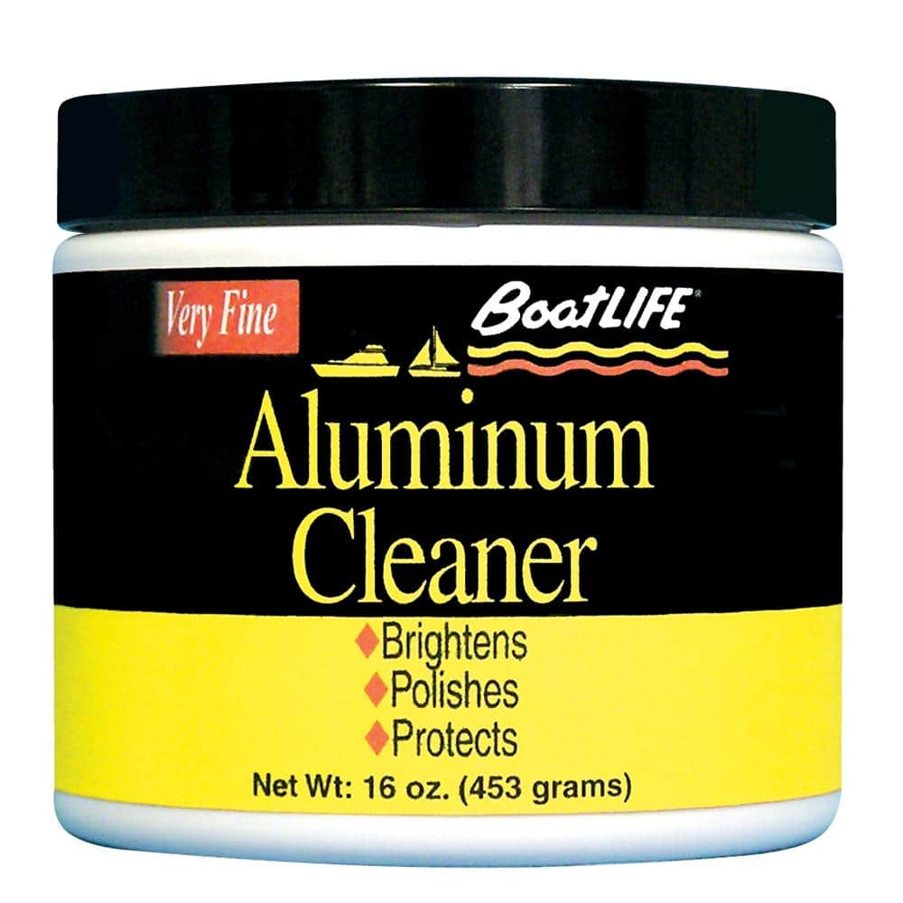 BoatLIFE Aluminum Cleaner - 16oz *Case of 12* [1119CASE]