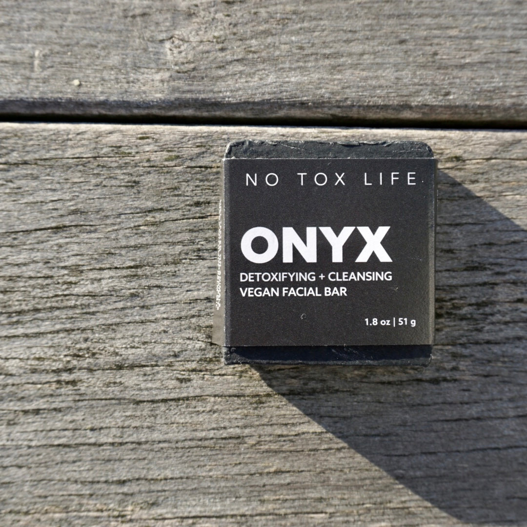 No Tox Life Facial Cleansing Bar