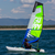 MiniCat Guppy Inflatable Sailing Catamaran | Catamaran Supply