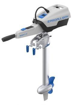 ePropulsion Spirit 1.0 Electric Outboard Motor - Extra Short Shaft