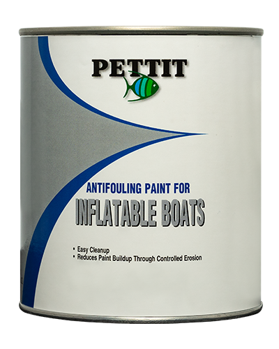 Petit Inflatable Anti-Fouling Paint 1841
