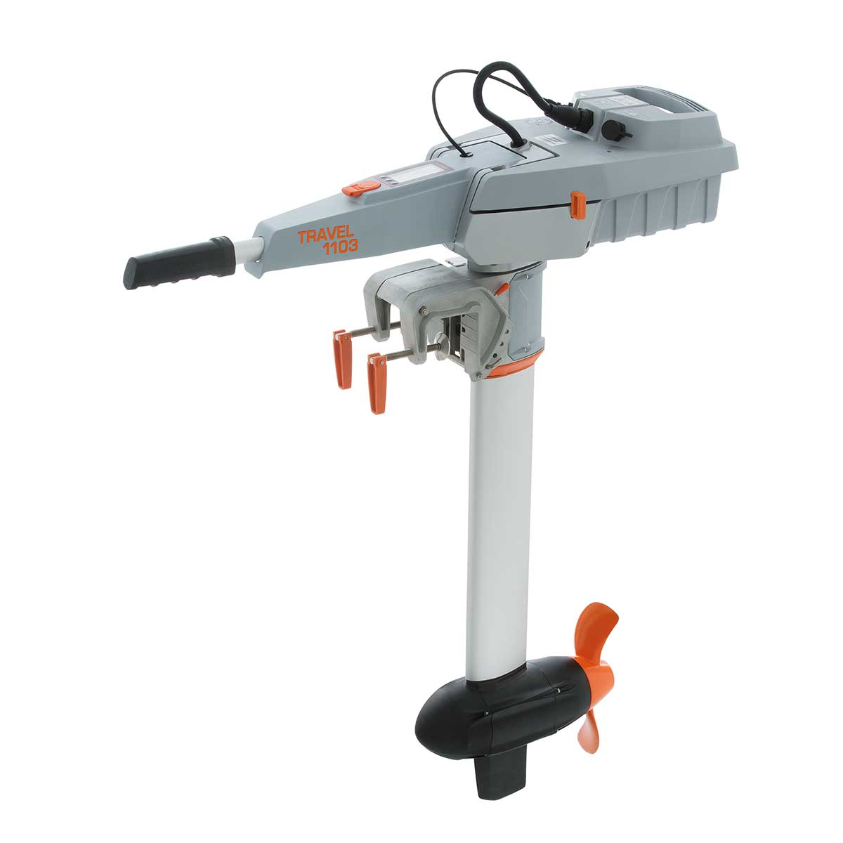 Torqeedo Travel 1103 CS Electric Outboard Motor - Short Shaft