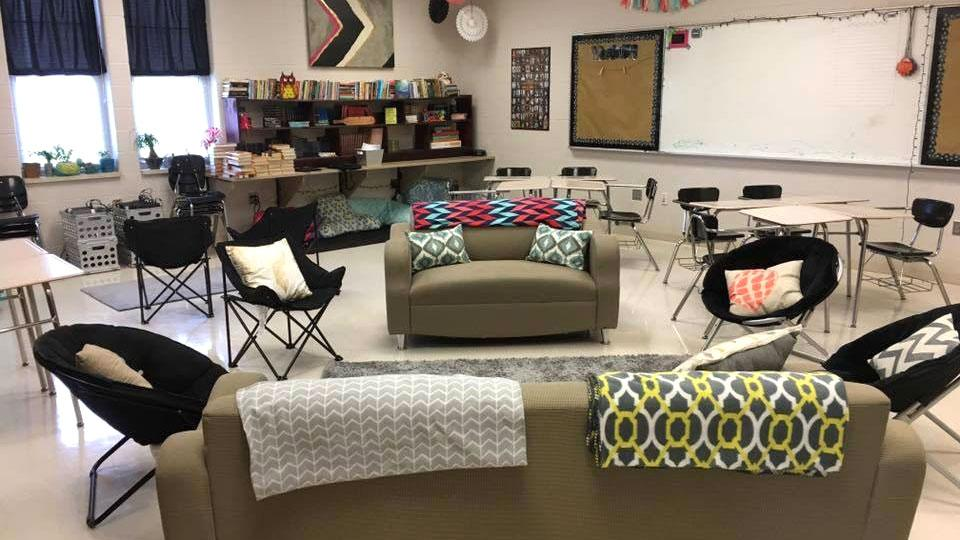 How to Make Your Classroom Feel Like Home