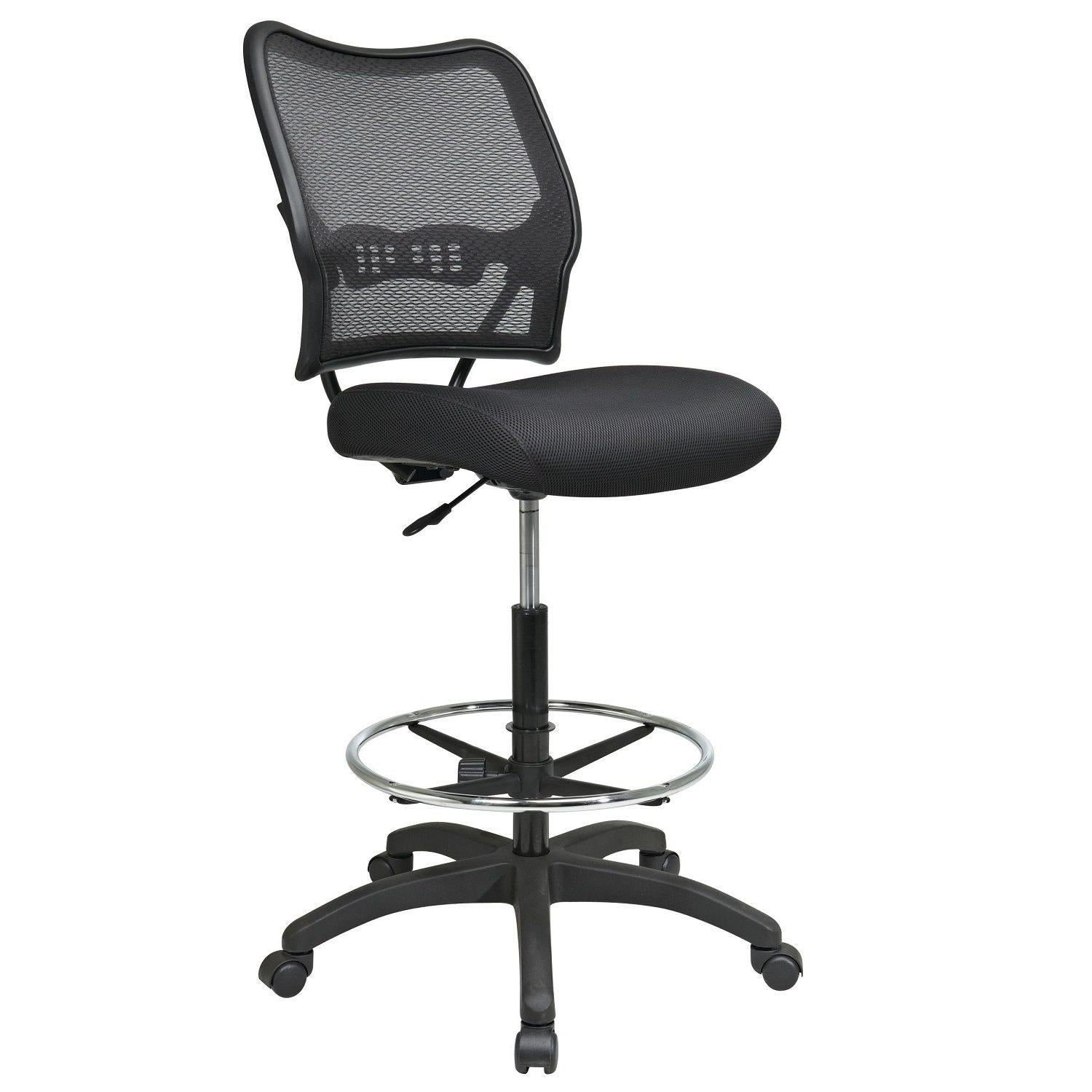 Deluxe AirGrid® Back Drafting Chair