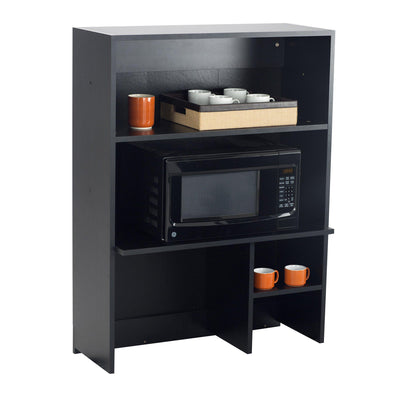 Hospitality Appliance Hutch Cabinet