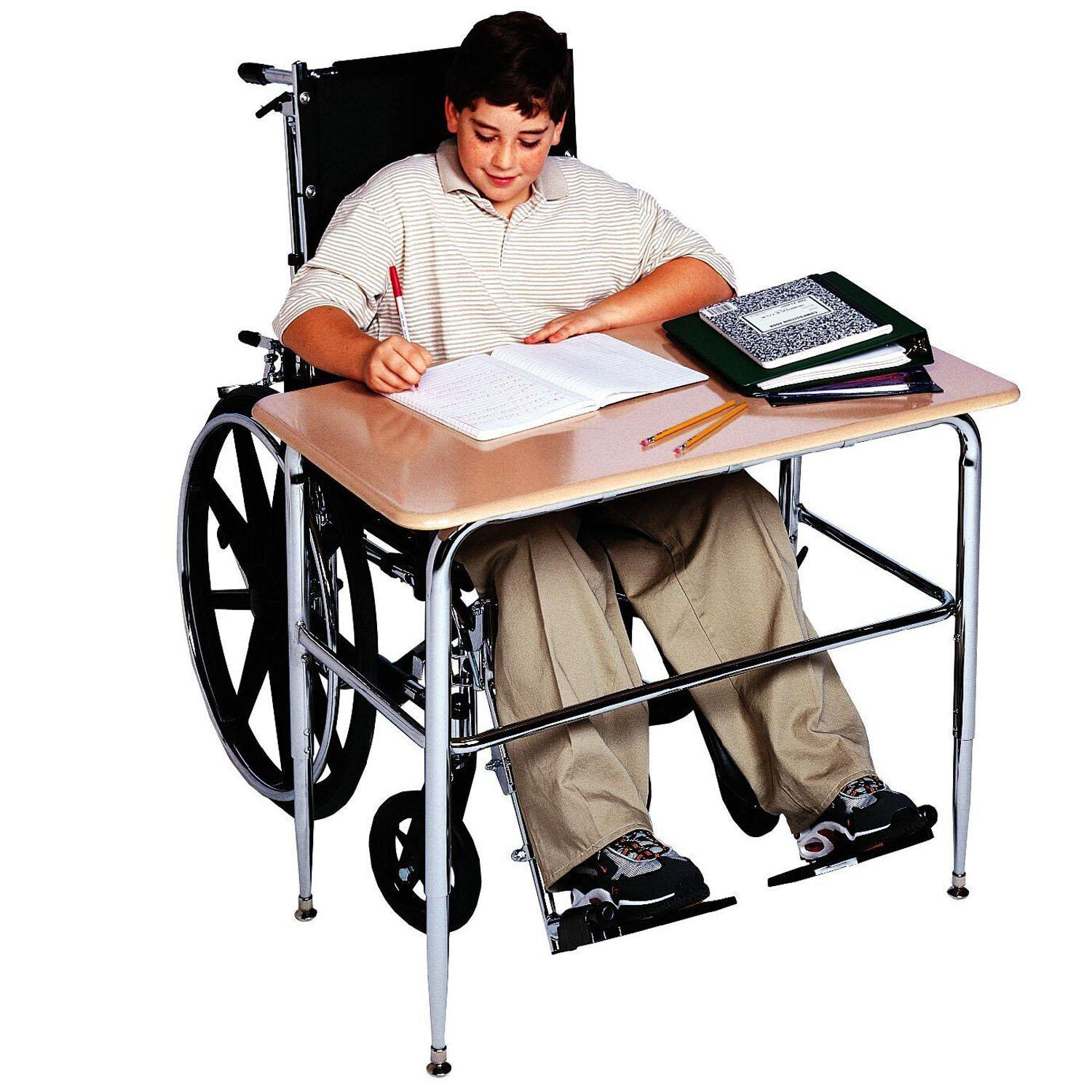 Wheelchair & ADA Desks
