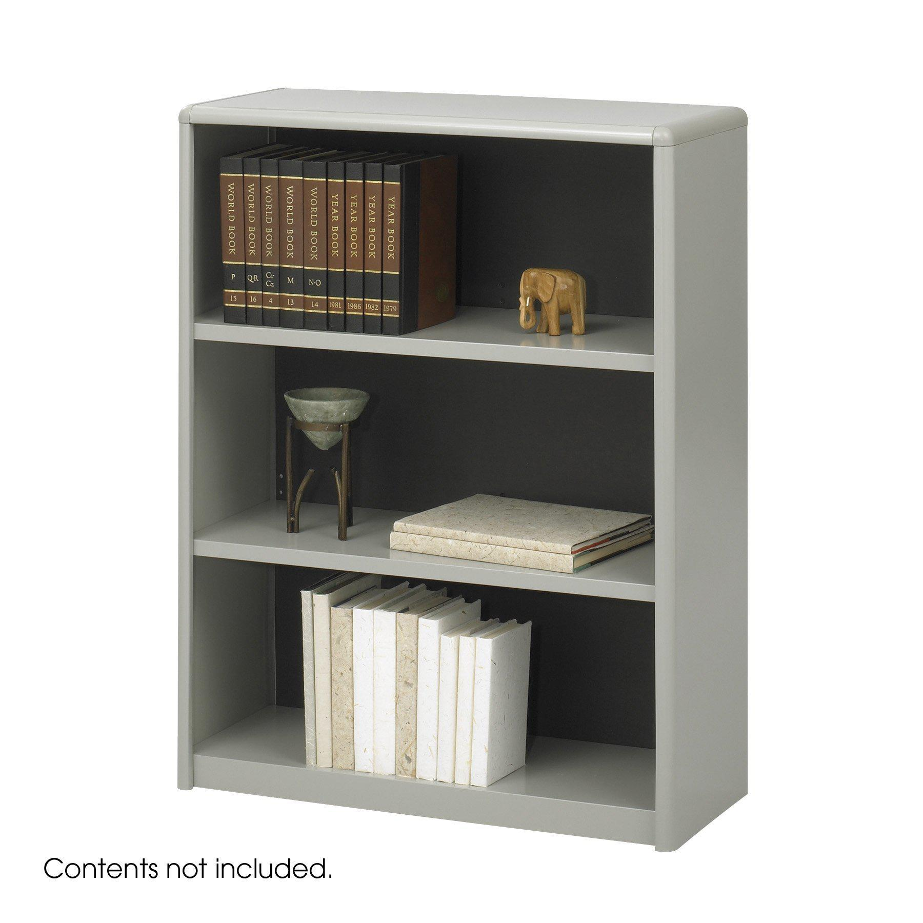 3-Shelf ValueMate® Economy Bookcase