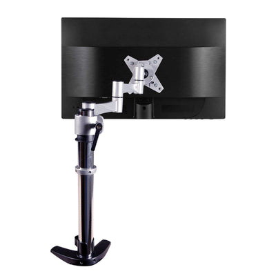 3-Way Articulating Monitor Mount for Premier Series Multimedia Tables-Tables-