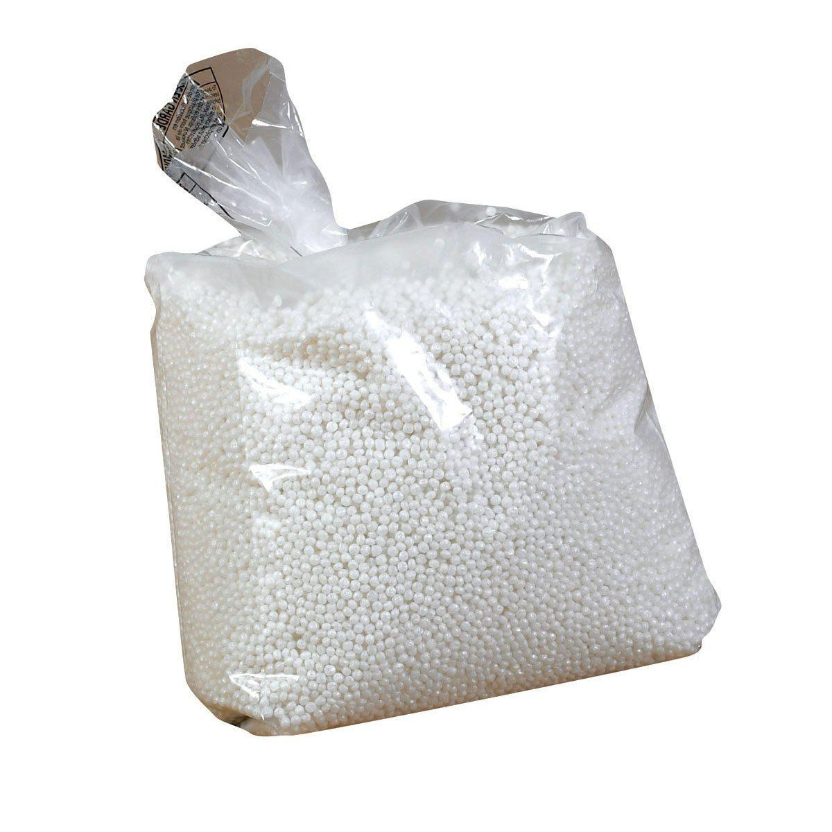 Bean Bag Chair Refill Beads - 2 Cubic Feet