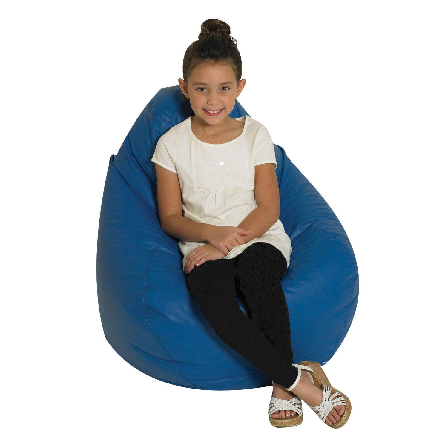 Tear Drop Bean Bag Chairs