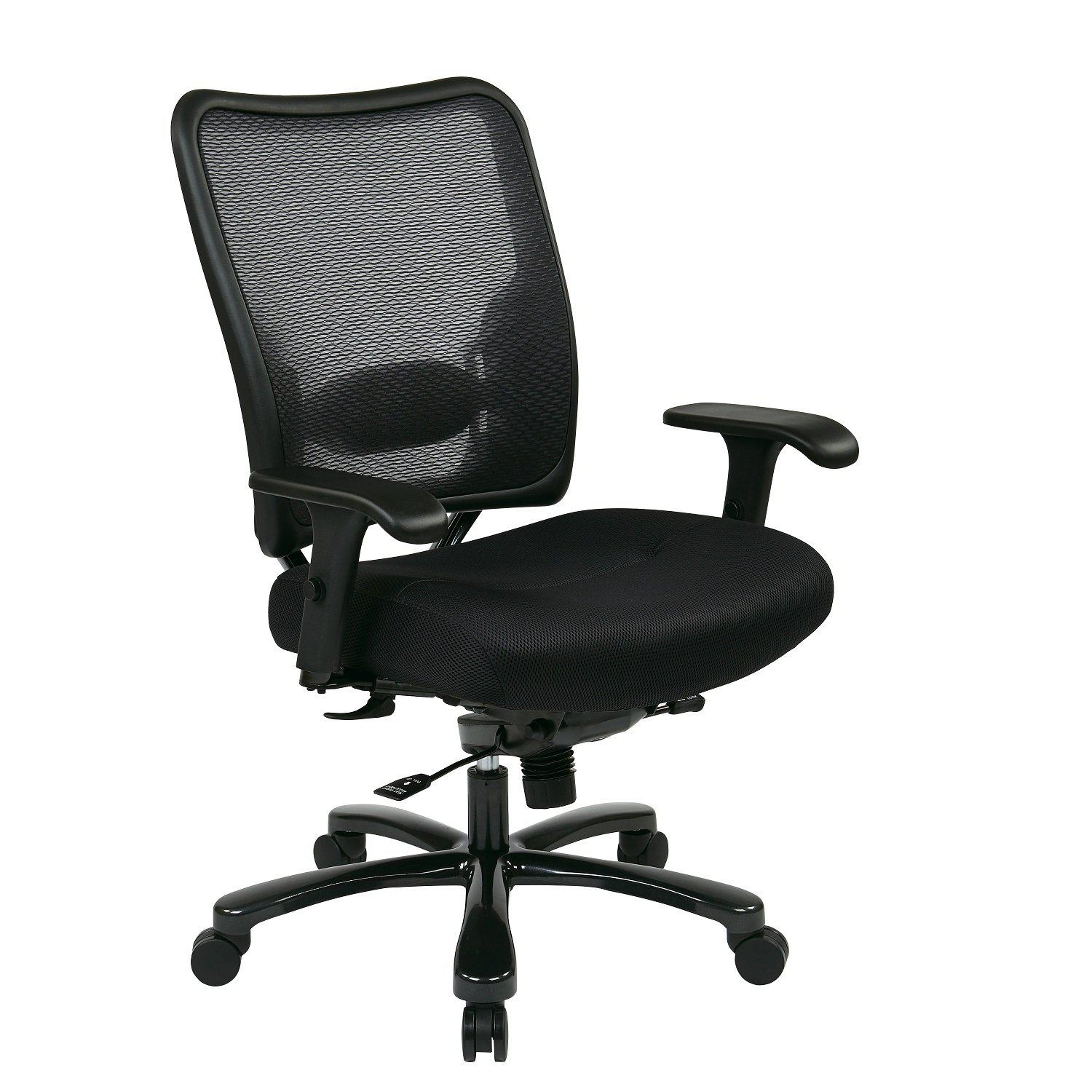 Double AirGrid® Big & Tall Ergonomic Chair