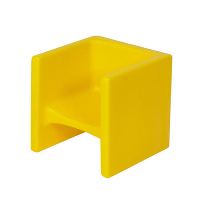 Three-in-One Cube Chairs
