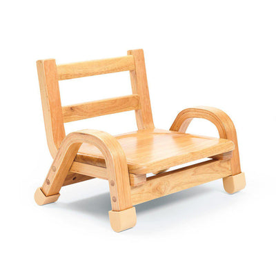 NaturalWood™ Collection Stacking Chairs