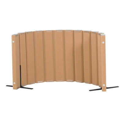 Quiet Divider® with Sound Sponge®