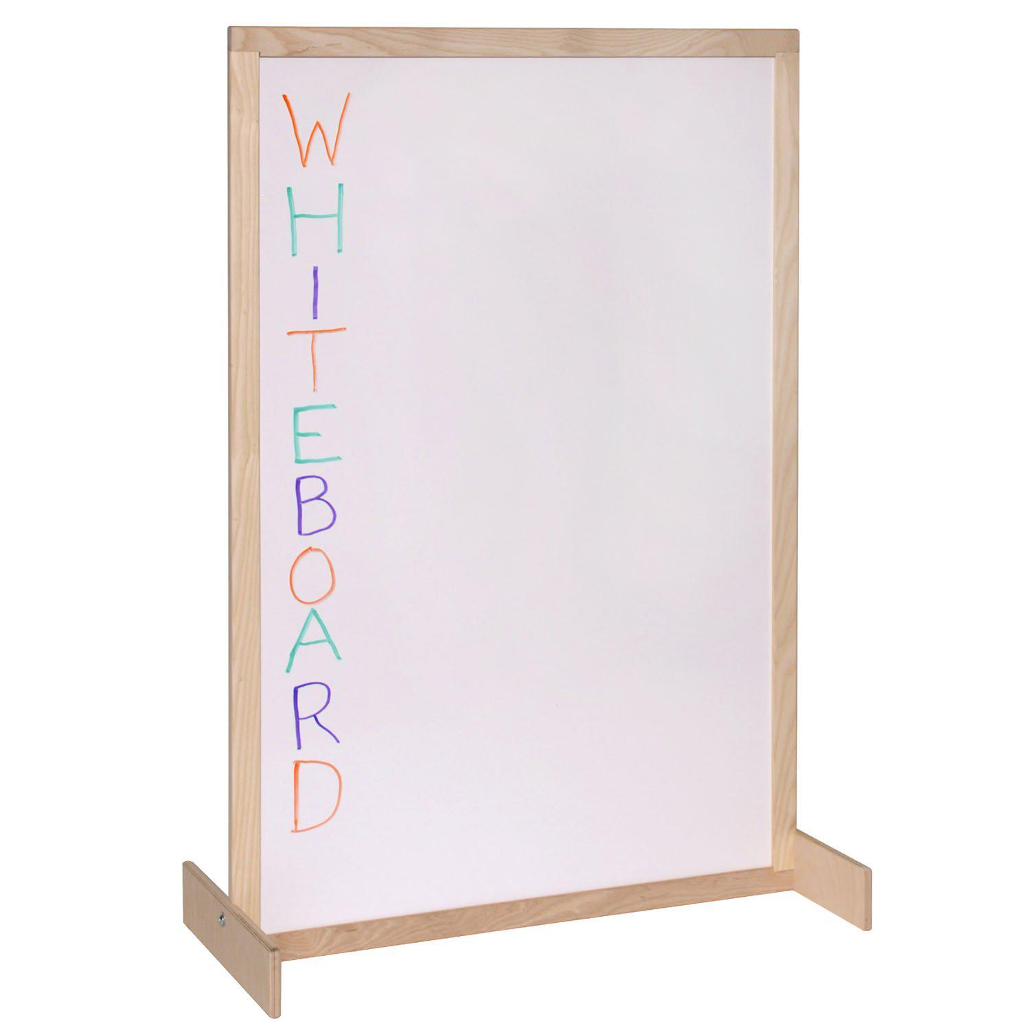 Whiteboard Room Divider