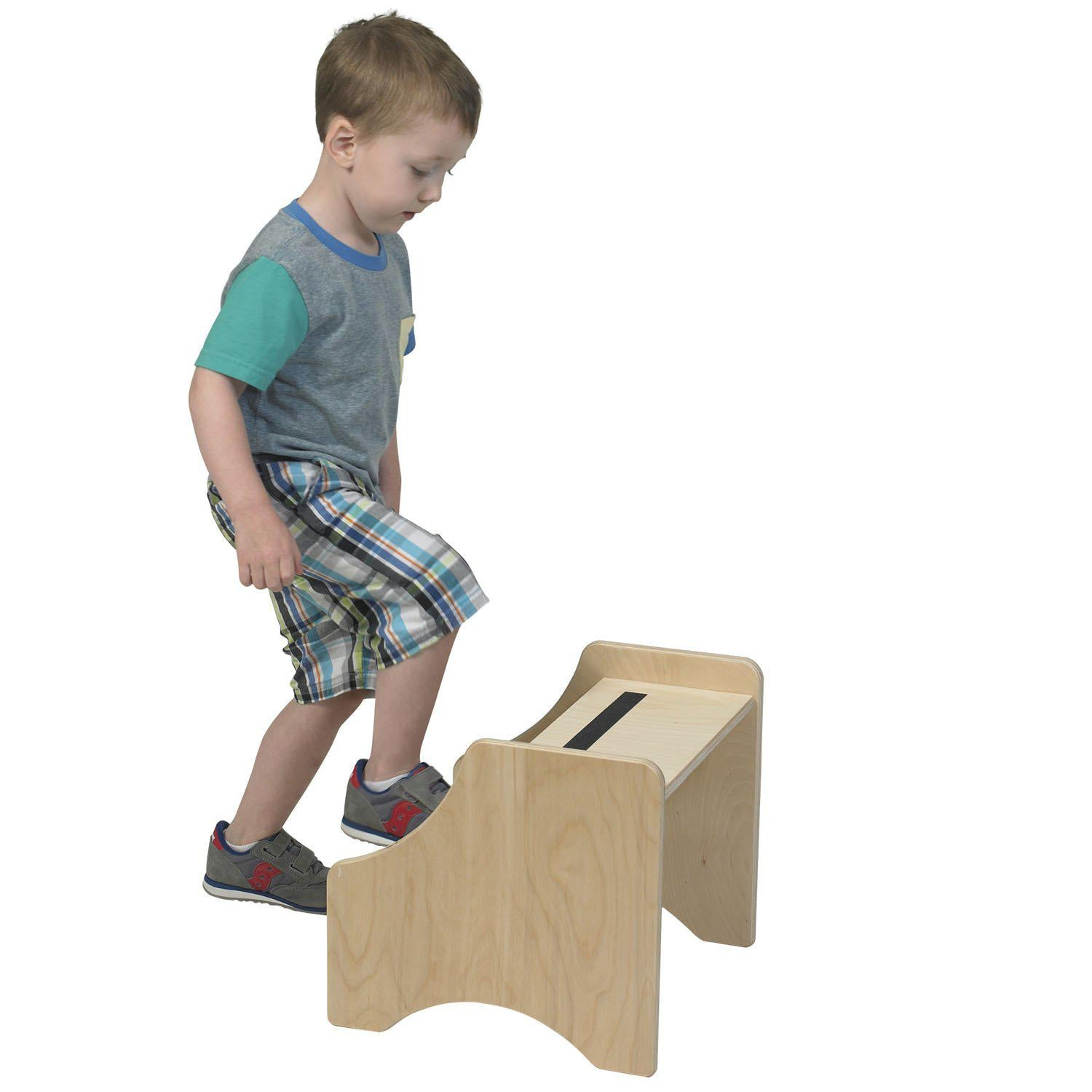 Portable Step Stool