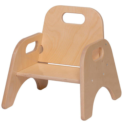 Stackable Toddler Chairs