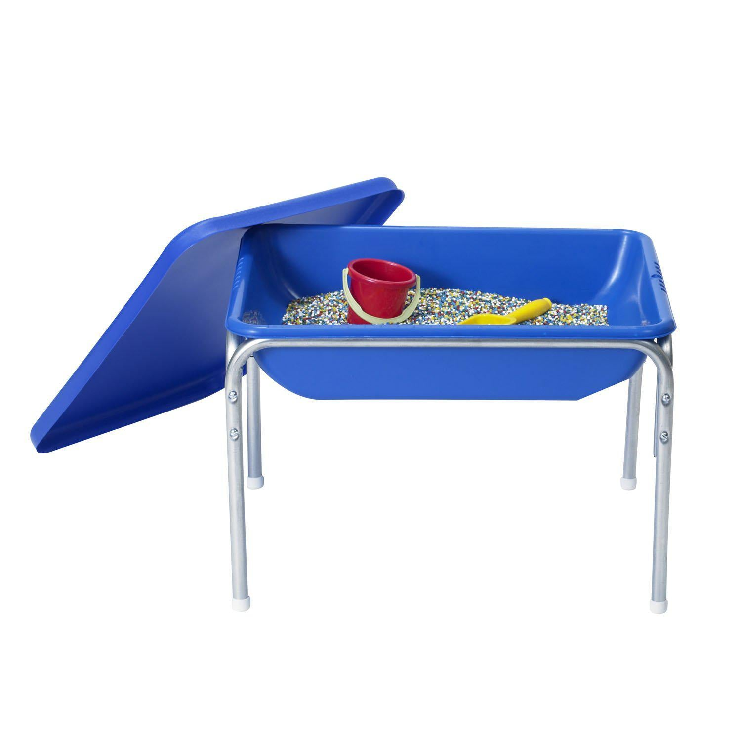 Small Sensory Table and Lid Set