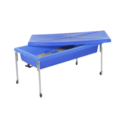 "Activity Table and Lid Set - 24""h"