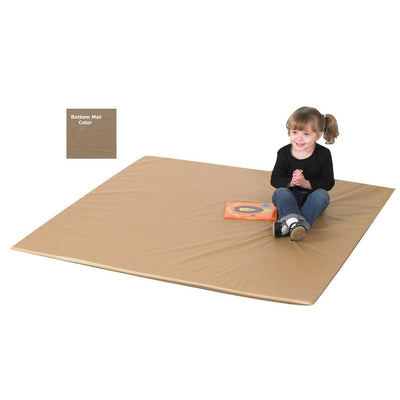 Two Tone Activity Mat