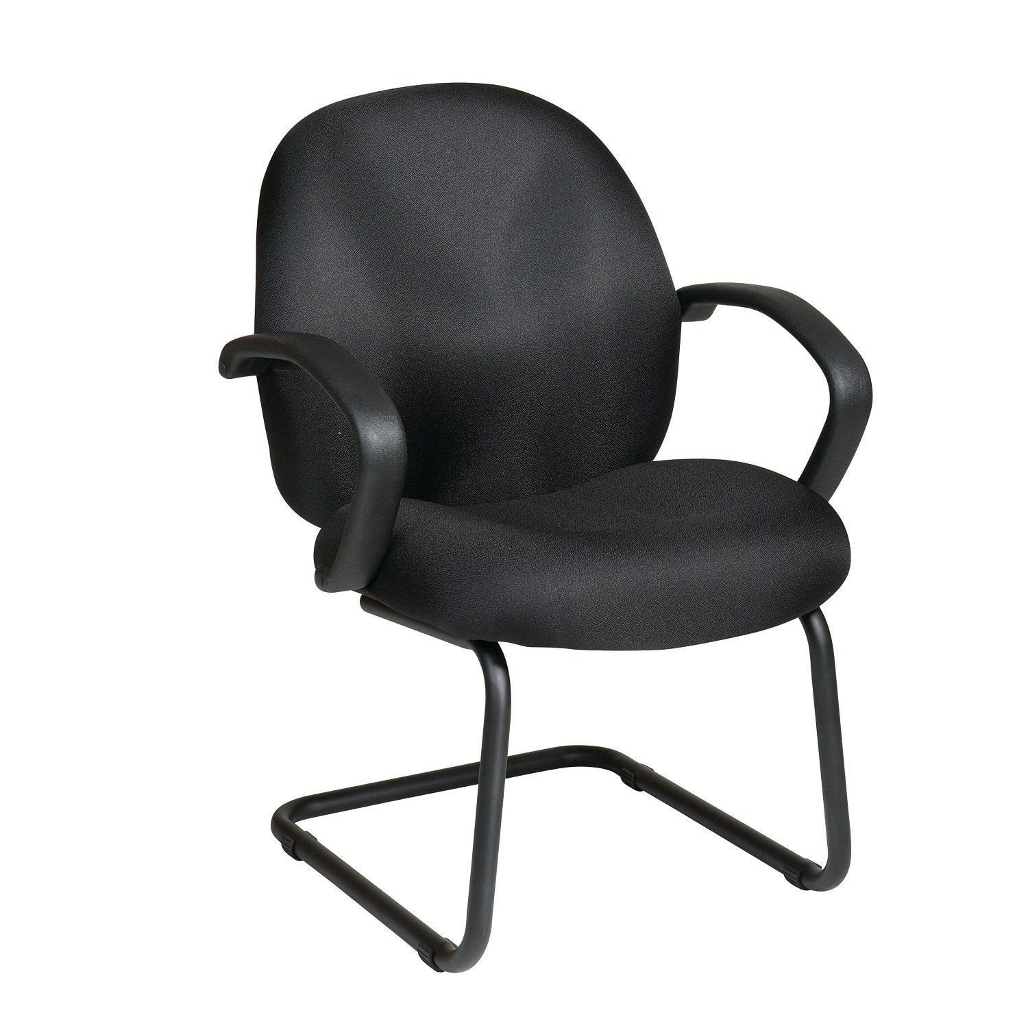 Conference/Visitor's Chair with C-Style Arms