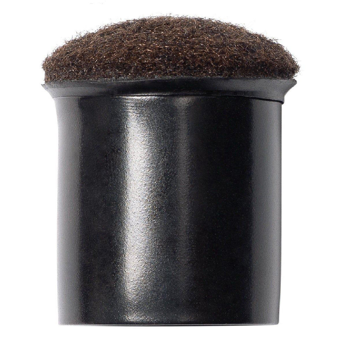 NPS Felt glides for Banquet Stack Chairs (Pack of 25)