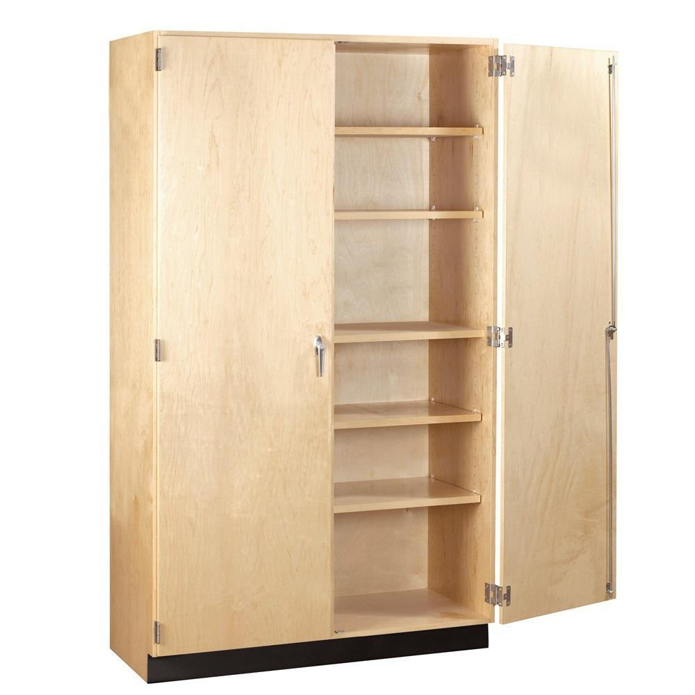 General Storage Cabinet with 2 Doors
