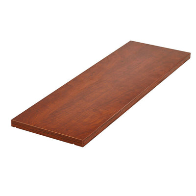 "Extra 1"" Thick Shelf for 36"" W x 12"" D Laminate Bookcases -"