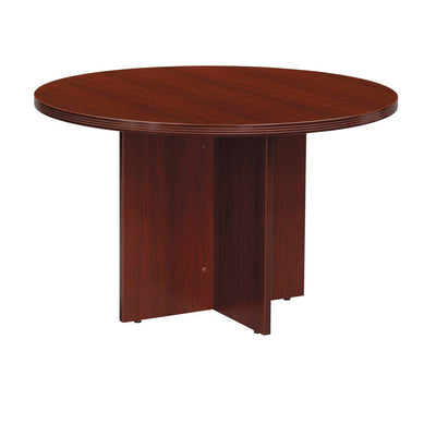 "Napa Round Table,  47""x 29"" H"