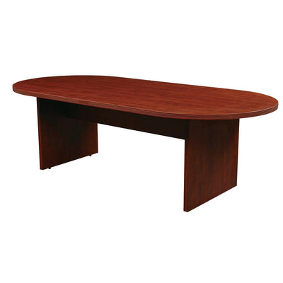 "Napa Racetrack Conference Table, 95"" x 44"" x 29"" H"