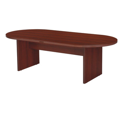 "Napa Racetrack Conference Table, 71"" x 35"" x 29"" H"