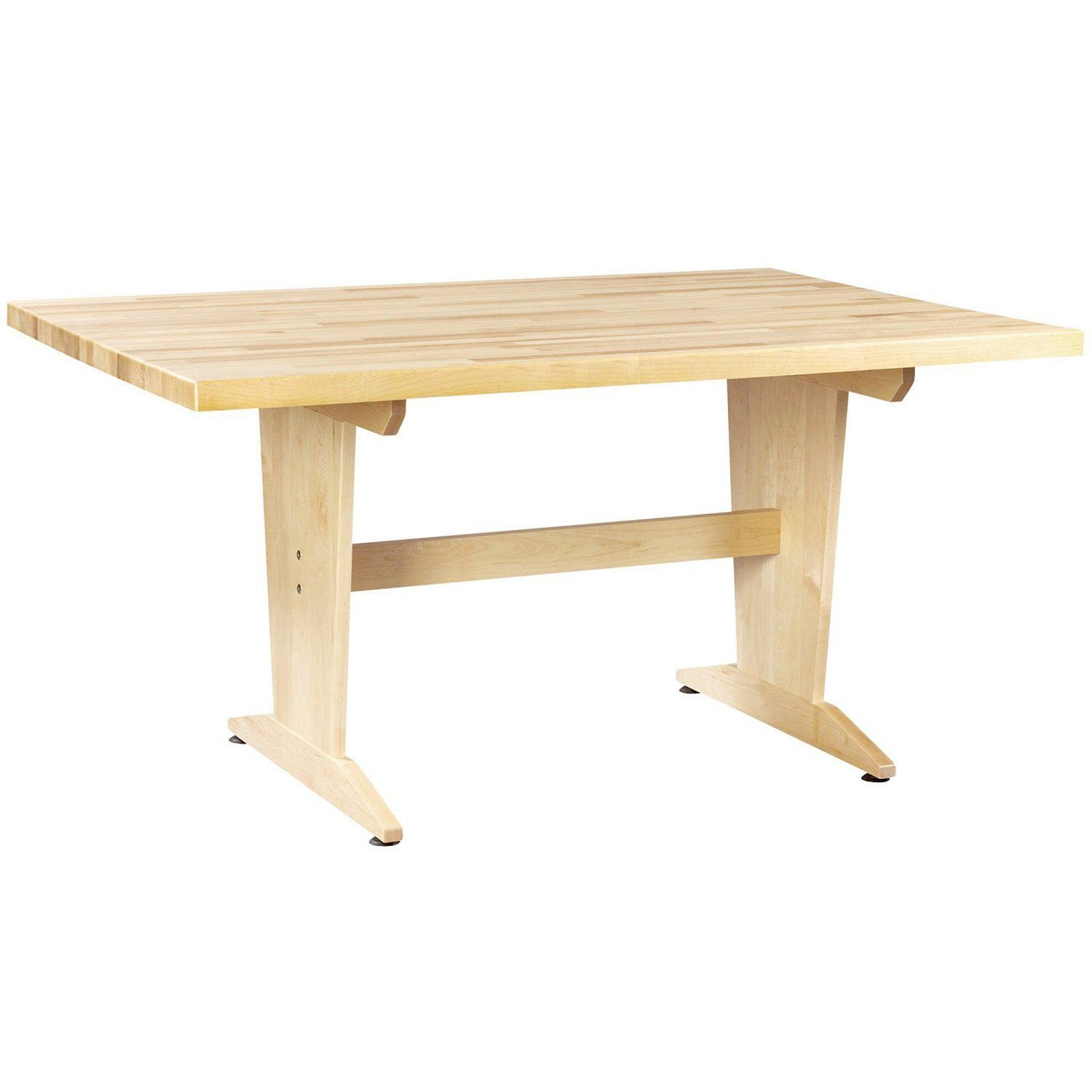 "Art/Planning Table, 30"" High"