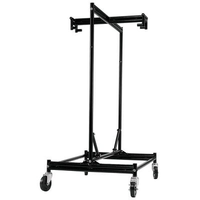 "Stage Dolly for Use with 36""W or 48""W NPS Stages"