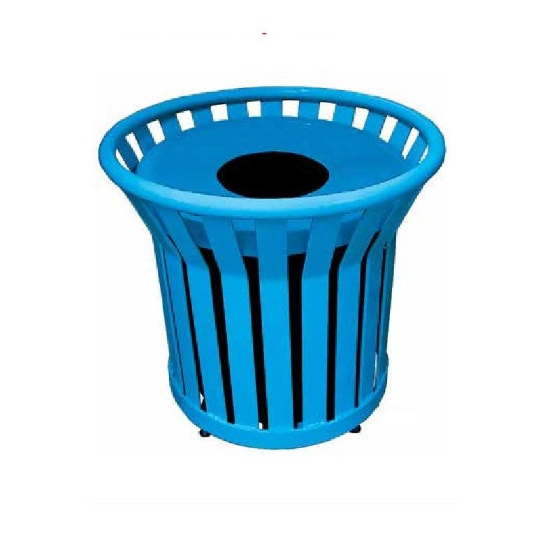 22 Gallon Welded Waste Receptacle