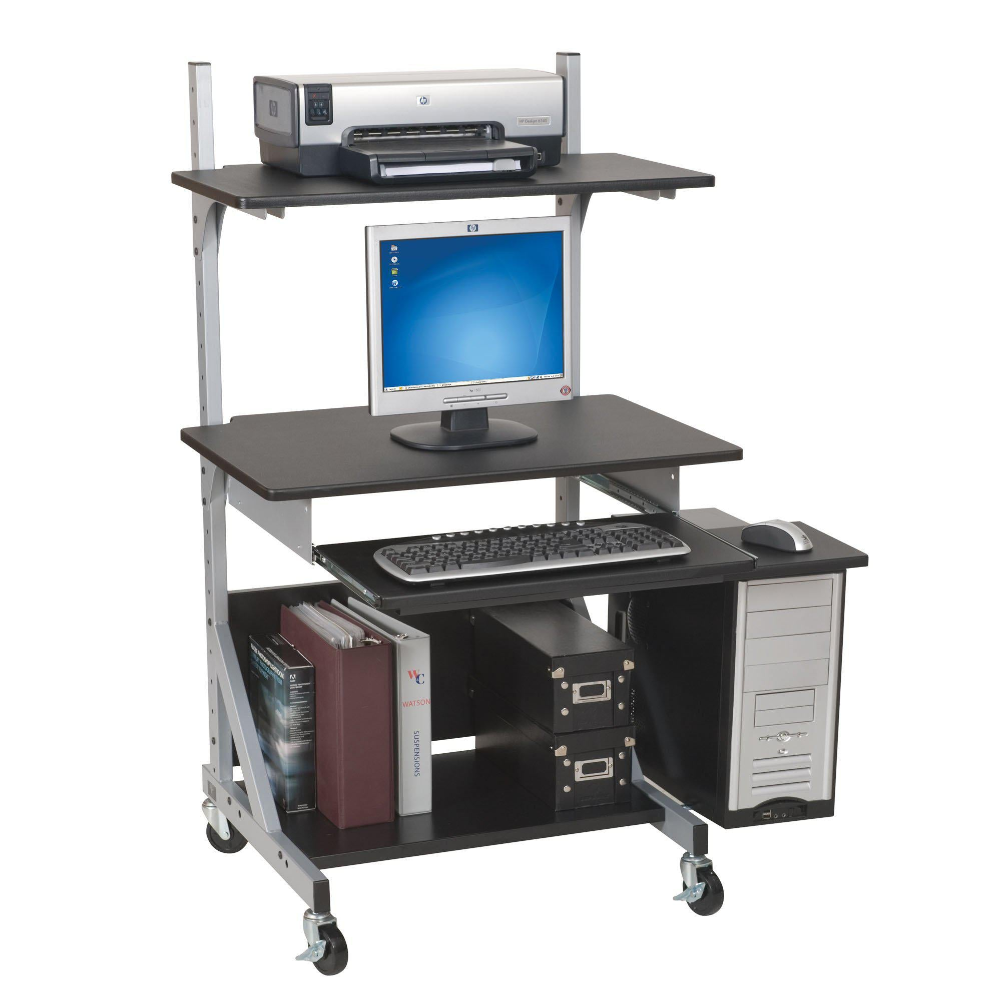 Alekto Height Adjustable Workstation