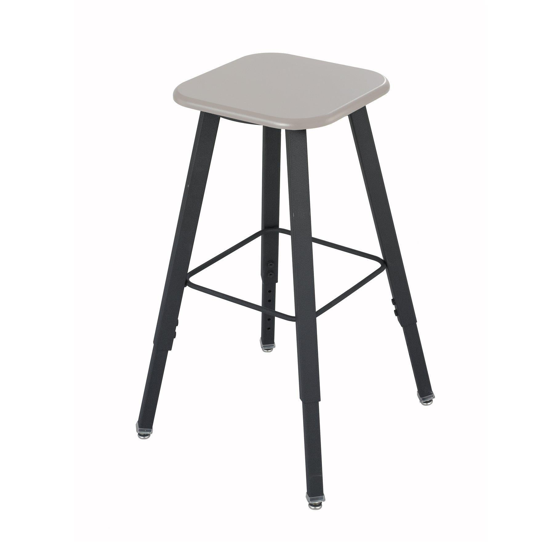 AlphaBetter® Adjustable-Height Student Stool