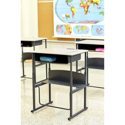 AlphaBetter® Book Box-Desks-
