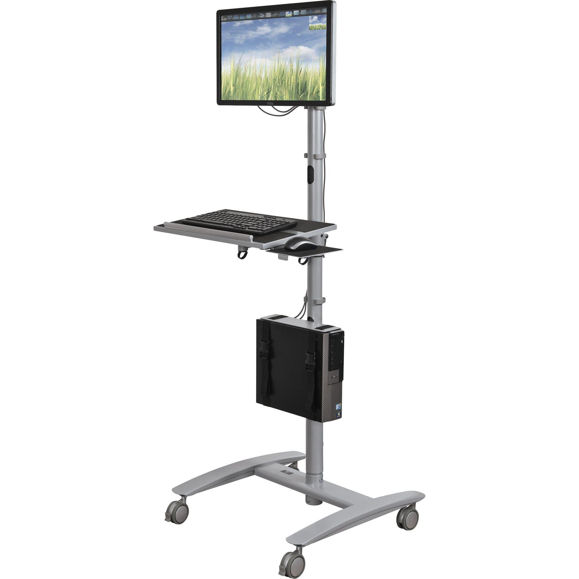 Beta Sit/Stand Cart
