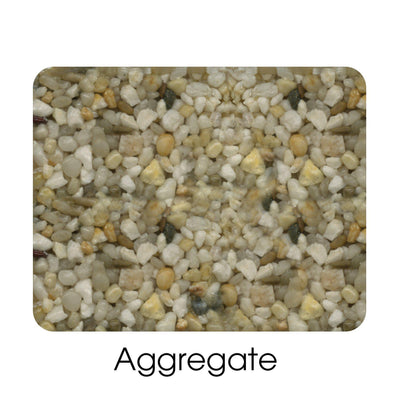Canmeleon™ Aggregate Panel, Ash Urn/Side Open, 38 Gallon-