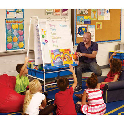 Copernicus Basic Reading/Writing Center-Boards-