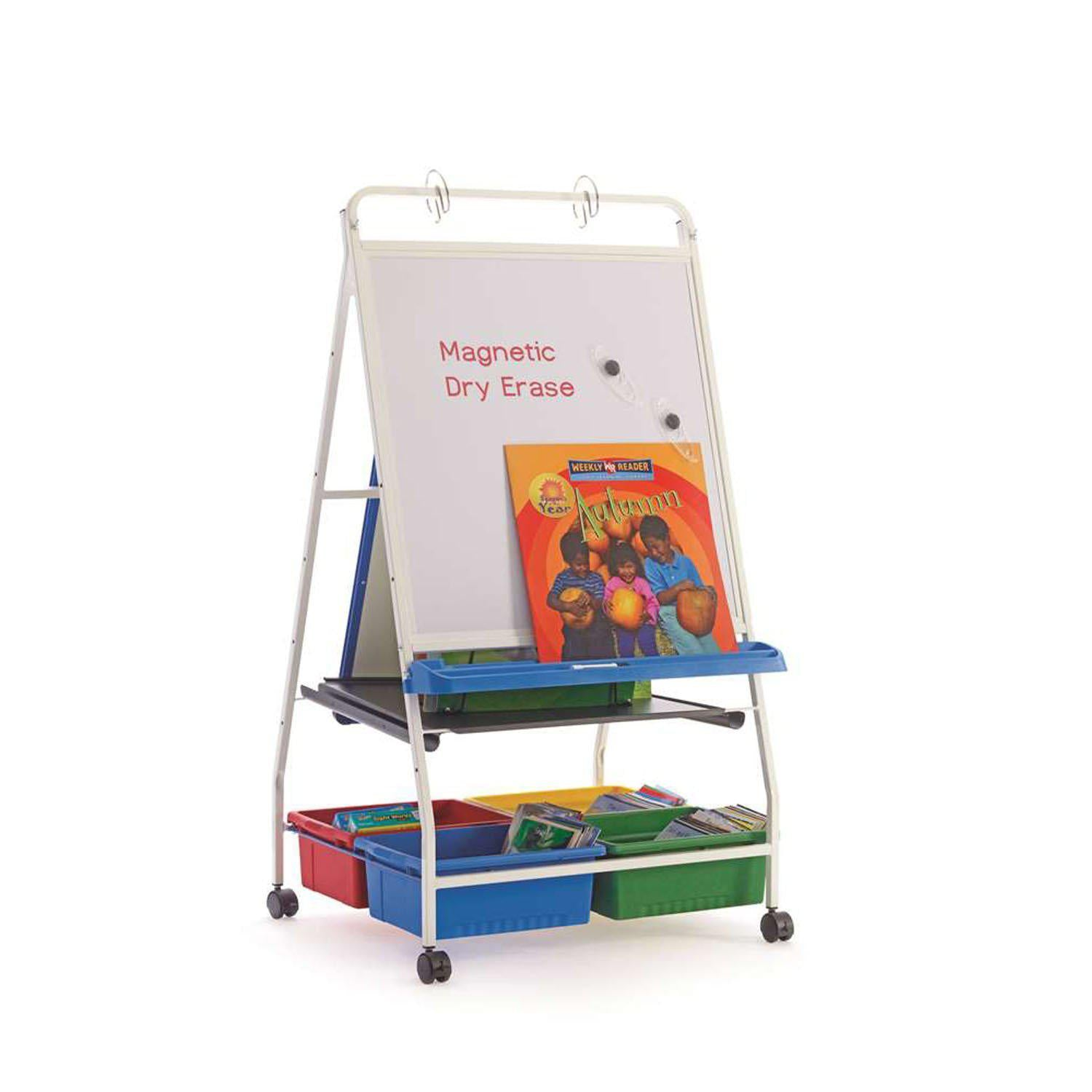 Copernicus Classic Royal Reading/Writing Center-Boards-