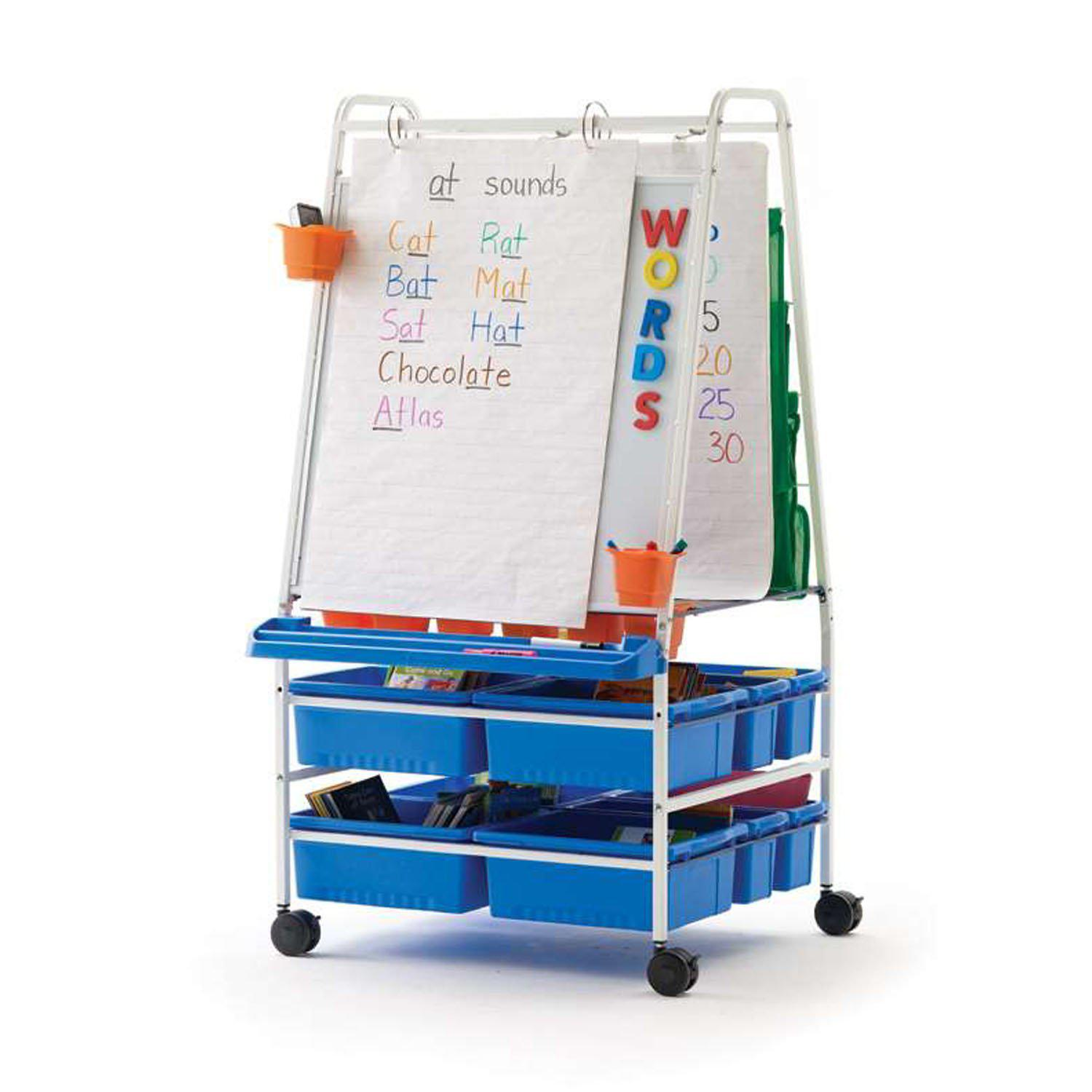 Copernicus Premium Royal Reading/Writing Center-Boards-