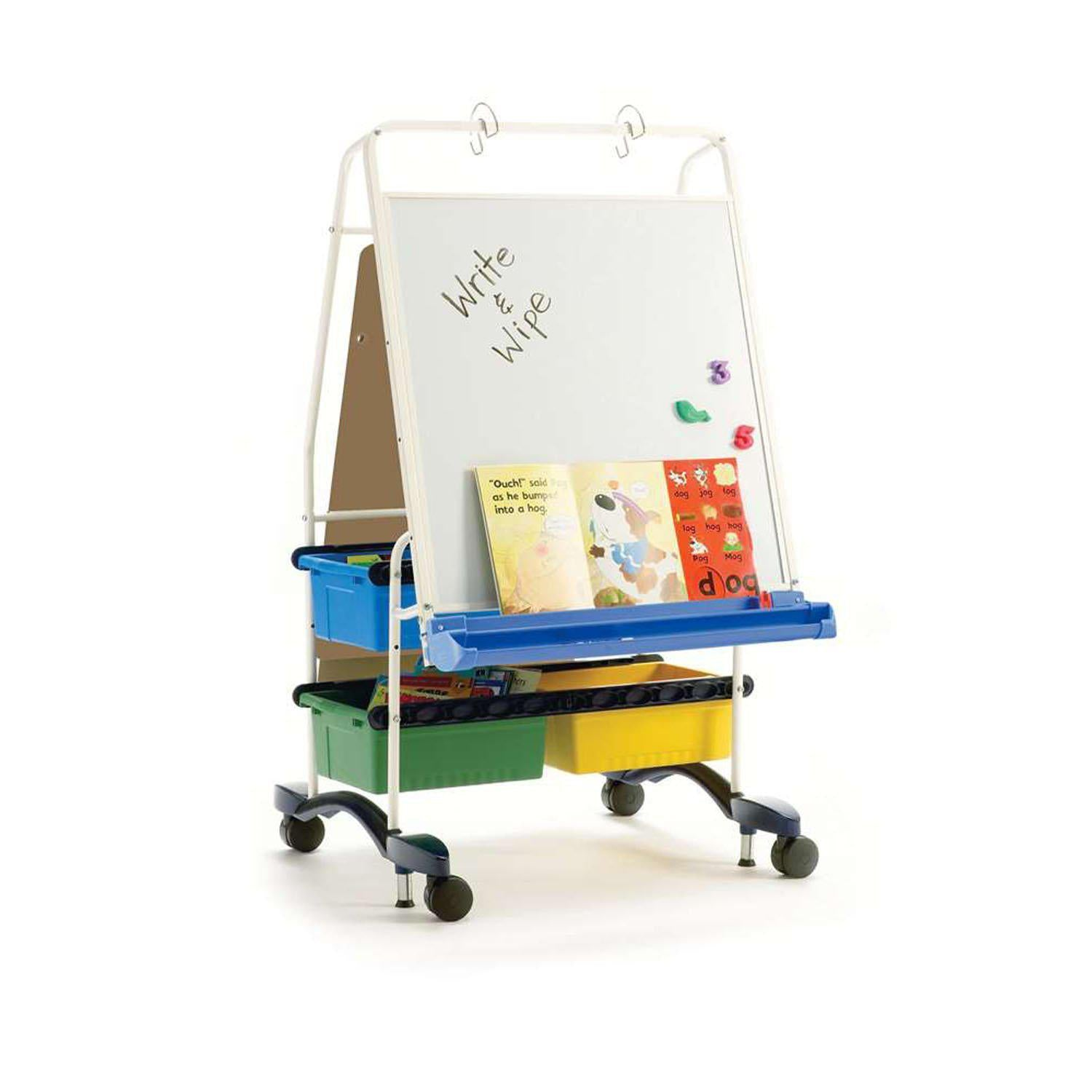 Copernicus Regal Reading/Writing Center-Boards-