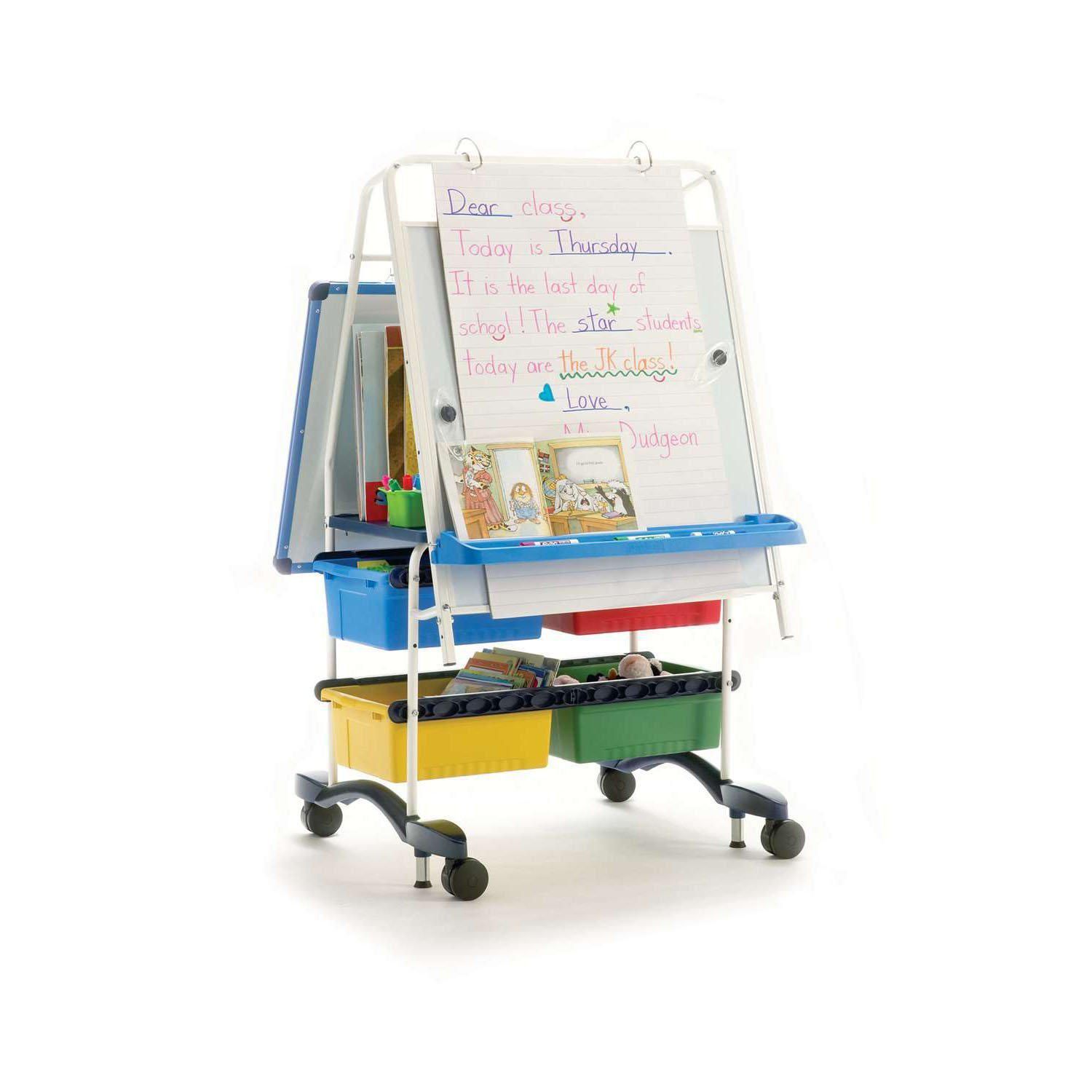 Copernicus Royal Reading/Writing Center-Boards-
