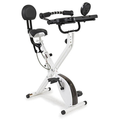 Nextgen Folding Bike Desk with Free Shipping