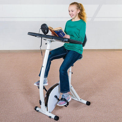 Nextgen Folding Recumbent Bike Desk with Free Shipping